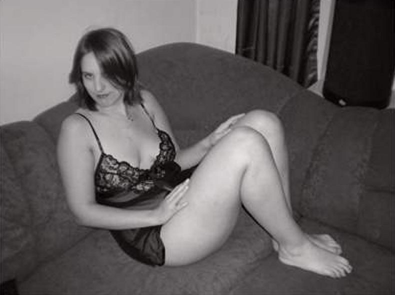 sexy Franzi
